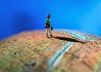 Десятка лучших туристических направлений 2010 года от Gate 1 Travel