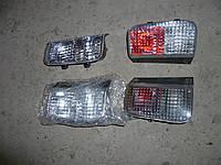 Фонарь заднего хода левый Opel Vivaro 00-14 (ОПЕЛЬ ВИВАРО), фото 1
