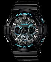 Часы Casio G-Shock GA-201BA-1A