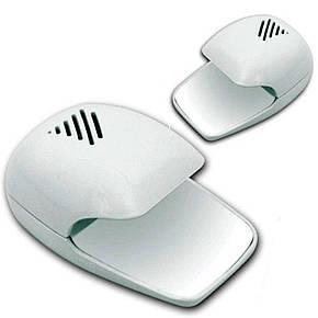 Компактная сушка для ногтей  Nails Express Twin Pack Nail Dryers, фото 2