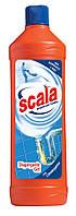 Scala Disgorgante Gel 1 L / Засіб для прочищення труб 1л