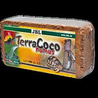 JBL TerraCoco Humus, 650g  (натуральный кокосовый перегной в брикетах)