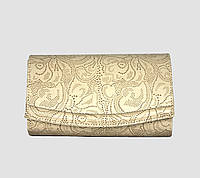 Стильная женская сумка в с узором 05-14