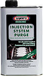 Промывка инжекторов для бензиновых двигателей Wynns Injection System Purge., фото 2
