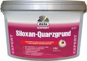 Грунтовка с кварцевым наполнителем Siloxan-Quarzgrund DE815 (10 л)