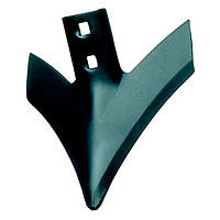 Л-01.527 Лапа стрельчатая (260мм) Wil Rich (Борированная) (КМ-5,6, КПГ-8)