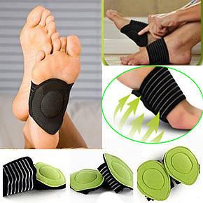 Мягкие стельки от боли для ног Strutz, фото 2