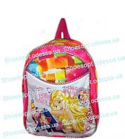 Рюкзак школьный для девочки розовый пр-во Турция