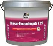 Штукатурка декоративная Siloxan-Fassadenputz K 15 (25 кг)
