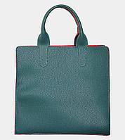 Женская сумка-шоппер в расцветках 35280
