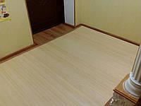 Бамбуковый ковер светлый 250 х 150 см.