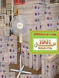 Напольный вентилятор SUMMER 50 Вт., фото 3