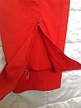 Мужские красные спортивные штаны Puma., фото 10