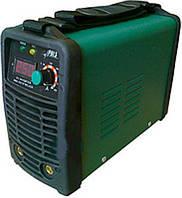 Инверторный сварочный аппарат Puls MMA-200DP mini дисплей пластиковая панель