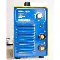 Инверторный сварочный аппарат Becker MMA-280D