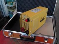 Инверторный сварочный аппарат Гладиатор GOLD-237  Кейс