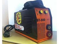 Инверторный сварочный аппарат Schweis ST-300 Форсирование дуги