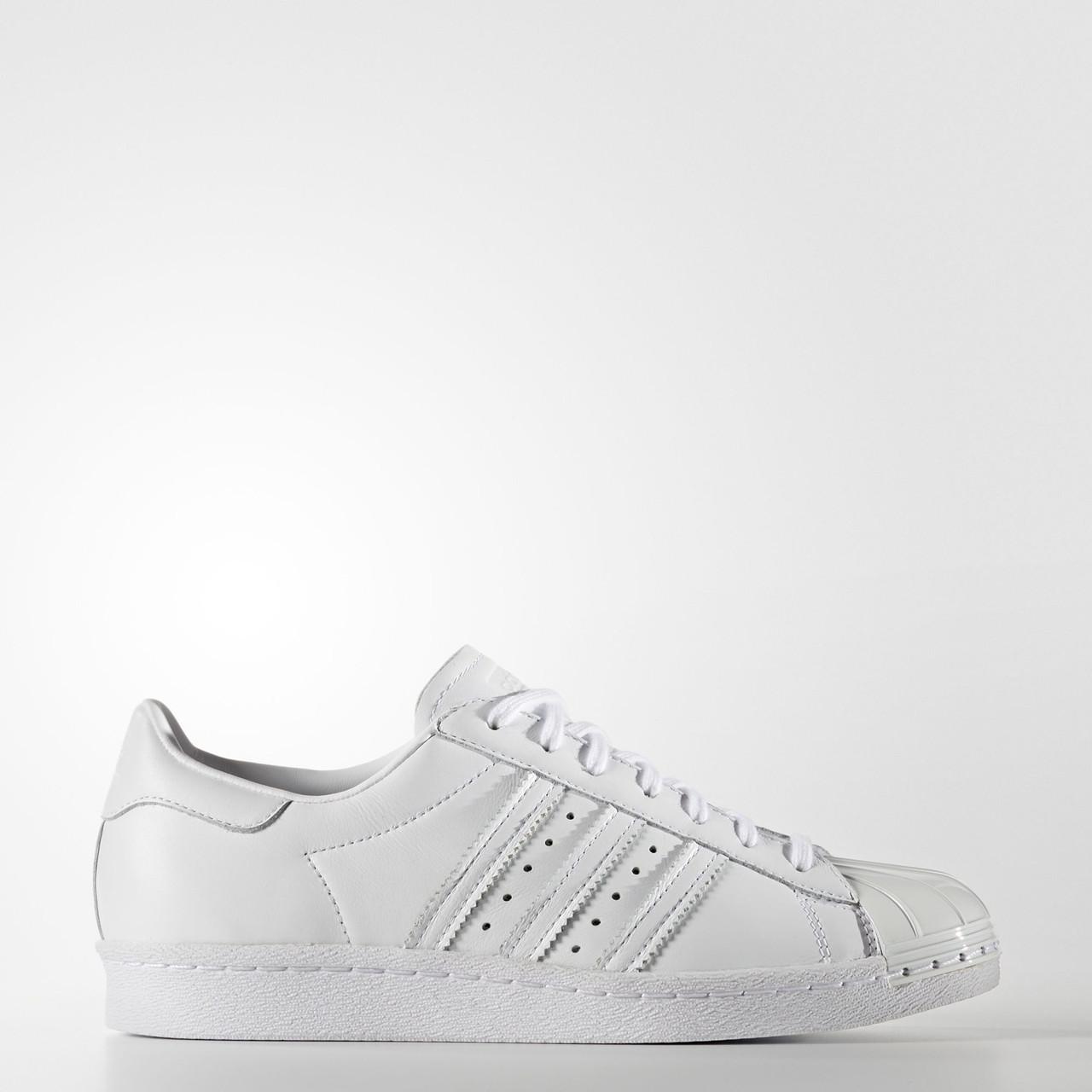 Женские кроссовки adidas originals superstar 80s (Артикул: S76540)
