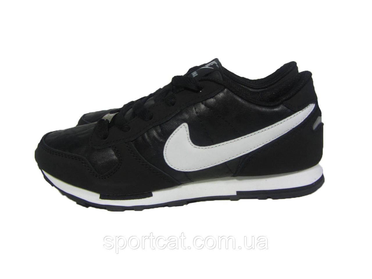 8ef4c381 Мужские повседневные кроссовки Nike, кожа, нубук, Р. 46 от интернет ...