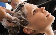 Правильне миття волосся