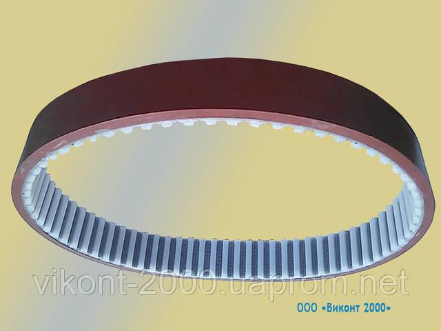 Ремень зубчатый для упаковочного автомата Masec