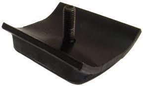 Отбойник рессоры задний NQR71/NQR75 (8972543870) ISUZU