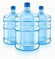 Бутыль поликарбонатный
