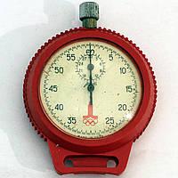 Советский секундомер Агат Москва-80 олимпиада