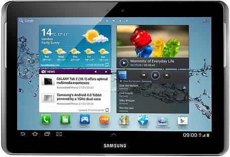 Чехол для Samsung Galaxy Tab 2 10.1 p5100