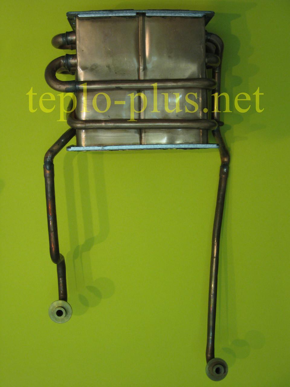 Теплообменник 65152042 (65158371) Ariston Marco Polo Gi7S 11L FFI NG