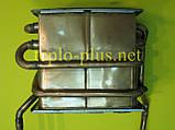 Теплообменник 65152042 (65158371) Ariston Marco Polo Gi7S 11L FFI NG, фото 4