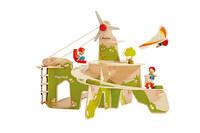 """Деревянная игрушка """"Детский парк"""", PlanToys"""