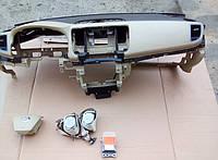 Комплект безопасности Nissan Teana J32