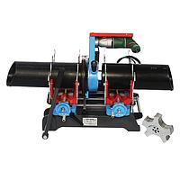 Сварочный аппарат для стыковой сварки AL 160