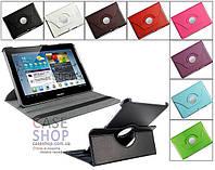 Откидной чехол для Galaxy Tab 2 10.1 Samsung p5100 с разворотом на 360