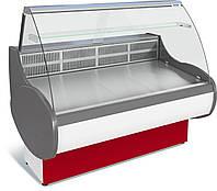 Холодильная витрина ТАИР ВХС (0..+7)