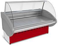 Холодильная витрина ИЛЕТЬ ВХС (0..+7)