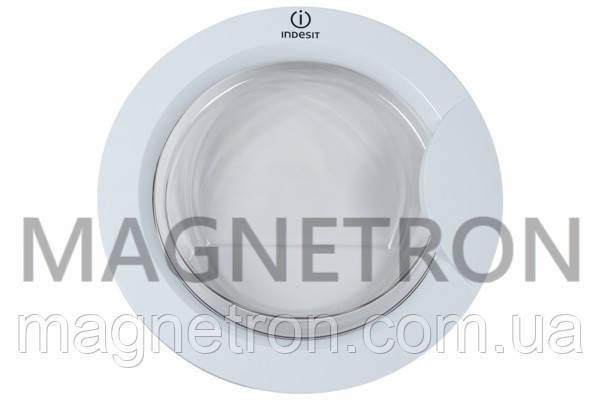 Люк для стиральных машин Indesit C00284276, фото 2