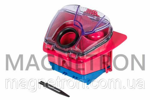 Контейнер для пыли к пылесосам Rowenta RS-RT9832