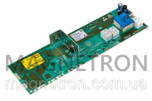 Модуль управления для стиральных машин Gorenje AKO-08-GZK-6 280658