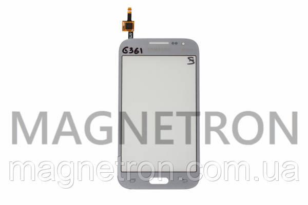 Сенсорный экран (тачскрин) для телефонов Samsung Galaxy Core Prime SM-G361H VE GH96-08741B, фото 2