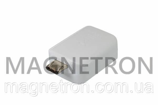 Переходник (адаптер) Micro USB - USB для мобильных телефонов Samsung EE-UG930 GH96-09728A, фото 2