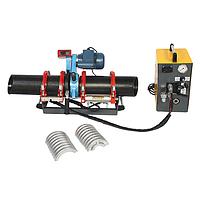 Сварочный аппарат для стыковой сварки ALH 160