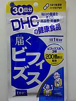 DHC Бифидобактерии, 30 капсул (на 30 дней)