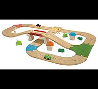 Автомобильная дорога Plan Тoys