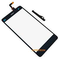 Сенсор (тачскрин) Xiaomi M4, Mi4 Black