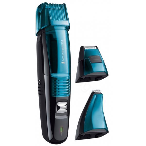 Триммер Remington MB6550 вакуумный для бороды и усов