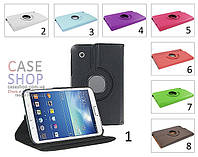 Откидной чехол для Galaxy Tab 3 8.0 Samsung p8200 с разворотом на 360
