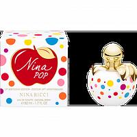 Парфюмерный концентрат №322 Nina Ricci Nina Pop