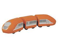 """Деревянная игрушка """"Современный поезд"""", PlanToys"""